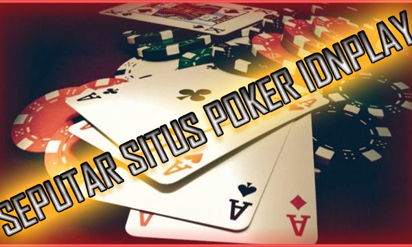 Tips Bermain Poker Bonus New Member